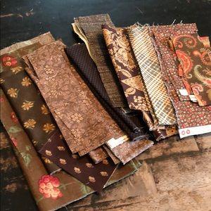 Fabric Stash